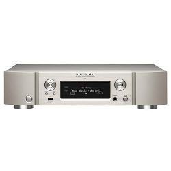 Mrežni audio player MARANTZ NA6006 silver