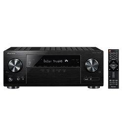 Mrežni AV prijemnik PIONEER VSX-832-B (Wi-Fi, Bluetooth)