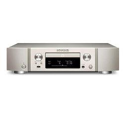 Mrežni CD player MARANTZ ND 8006 silver