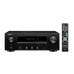 Mrežni receiver DENON DRA-800H crni (Wi-Fi, Bluetooth, Airplay, HEOS)