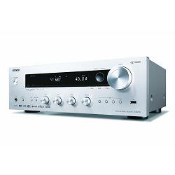 Mrežni stereo receiver ONKYO TX-8270 srebrni