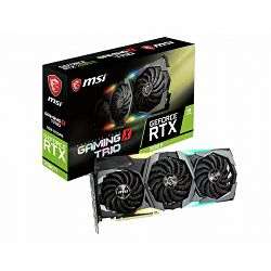 Grafička kartica MSI GF RTX 2080Ti GAMING X TRIO, 11GB
