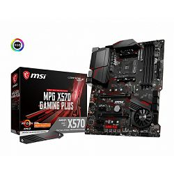 Matična ploča MSI X570 GAMING PLUS,  AM4