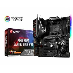MSI X570 GAMING EDGE WIFI,  AM4