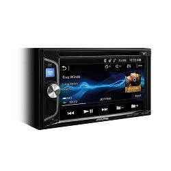 Multimedija ALPINE IVE-W560BT-R (USB, CD, Bluetooth, iPhone/iPod)