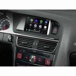 "Multimedija ALPINE X703D-A za AUDI  (7"", TomTom karte, Apple CarPlay, Android Auto)"