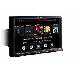 Multimedija i navigacija ALPINE X802D-U (TomTom karte, Apple CarPlay, Android Auto)