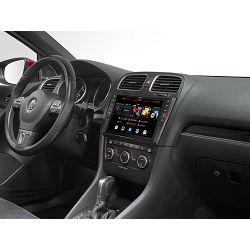 "Multimedija i navigacija ALPINE X903D-G6 za VW Golf 6 (9"", TomTom karte, Apple CarPlay, Android Auto)"