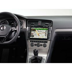 "Multimedija i navigacija ALPINE X903D-G7 za VW Golf 7 (9"", TomTom karte, Apple CarPlay, Android Auto)"