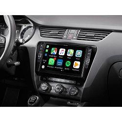 """Multimedija i navigacija ALPINE X903D-OC3 za Škoda Octavia 3 (9"""", TomTom karte, Apple CarPlay, Android Auto)"""