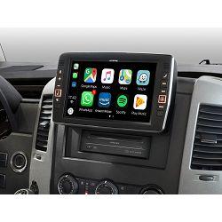 Multimedija i navigacija ALPINE X903D-S906 za Mercedes Sprinter (9