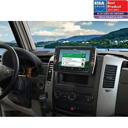"""Multimedija i navigacija ALPINE X903D-S906 za Mercedes Sprinter (9"""", TomTom karte, Apple CarPlay, Android Auto)"""
