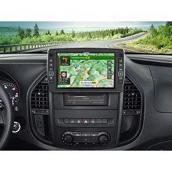 Multimedija i navigacija ALPINE X903D-V447 za Mercedes Vito (9