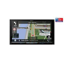 "Multimedija i navigacija PIONEER AVIC-Z910DAB (7"", Wi-Fi, Bluetooth, HERE karte Europe)"