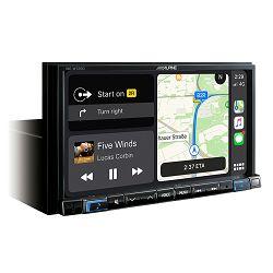 Multimedijska jedinica i navigacija ALPINE INE-W720D (7