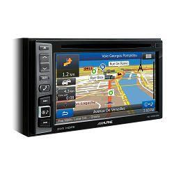Multimedija i navigacija ALPINE INE-W990HDMI (Bluetooth, HDMI, USB, CD, DVD, iPhone/iPod)
