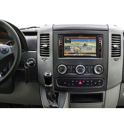 Multimedija i navigacija ALPINE X800D-S906 (za Mercedes Sprinter)