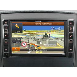 Multimedija i navigacija ALPINE X800D-V447 za Mercedes Vito  Vito (447)