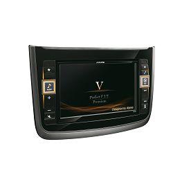 Multimedija i navigacija ALPINE X800D-V za Mercedes Vito (V639) i Viano (W639)