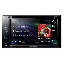 Multimedijska jedinica PIONEER AVH-270BT (Bluetooth, USB, CD, DVD, MP3, Aux-In, iPhone/iPod)