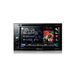 Multimedija PIONEER AVH-X2700BT (Bluetooth, USB, CD, DVD, iPhone/iPod)