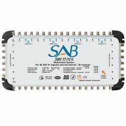 Multiswitch SAB MS 17/12 C