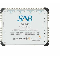 Multiswitch SAB MS 17/20