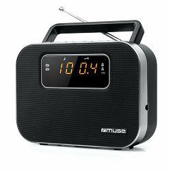 Prijenosni radio MUSE M-081R