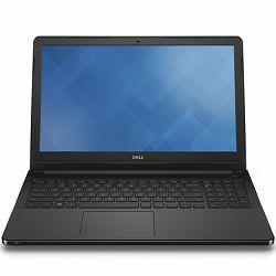 Laptop DELL Vostro 3568 (15.6, 4415U, 4GB RAM, 1TB HDD, Intel HD, Linux)