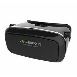 Naočale za virtualnu stvarnost SHINECON VR G01 + bluetooth controller
