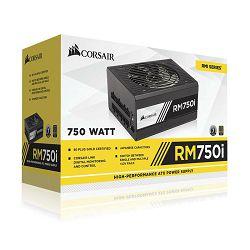 Napajanje PC CORSAIR RM750i 750W