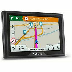 Navigacija auto GARMIN DRIVE 40LM  EUROPE + torbica