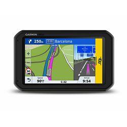 Navigacija GARMIN dezl 780 LMT-D Europe (Lifte time update, Bluetooth, 7