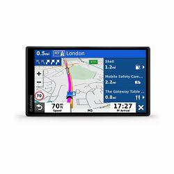 Navigacija prijenosna GARMIN DriveSmart 65 MT-S Europe
