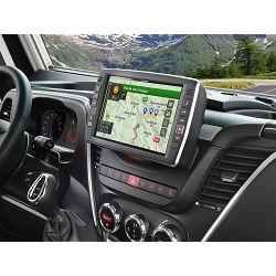 Navigacijska stanica ALPINE X902D-ID (Iveco Daily)