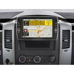 Navigacijska stanica ALPINE X902D-S906 (Mercedes Sprinter)
