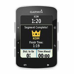 Navigacijski uređaj za bicikl GARMIN Edge 520 HRM+ CAD