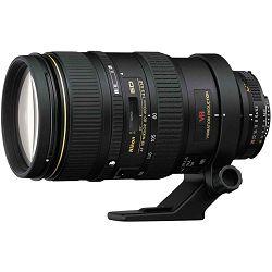 Objektiv NIKKOR AF 80-400mm F4.5-5.6D ED VR