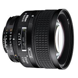 Objektiv NIKKOR AF 85mm f/1.4D