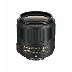 Objektiv NIKKOR AF-S 35mm f/1.8G