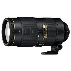 Objektiv NIKKOR AF-S 80-400mm f/4.5-5.6G ED VR