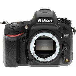 Fotoaparat NIKON D610 Body + poklon memorijska kartica 32GB