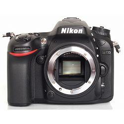 Fotoaparat NIKON D7100 Body + poklon memorijska kartica 32GB