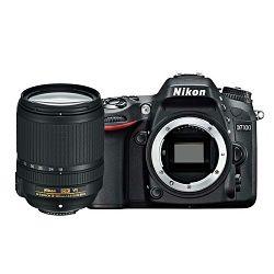 Fotoaparat NIKON D7100 kit AF-S DX NIKKOR 18-140 MM VR