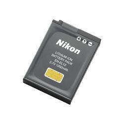 Baterija za fotoaparat NIKON EN-EL12