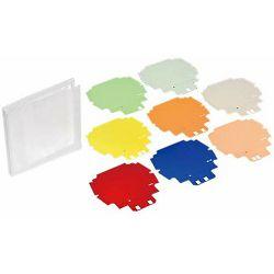 Set filtera za bljeskalicu NIKON SJ-5 Color Filter Set za SB-5000