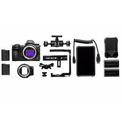 Fotoaparat NIKON Z6 Essential Movie Kit