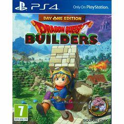 Nintendo igra Dragon Quest Builders 2 Switch