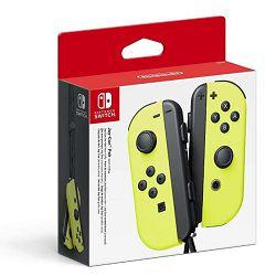 Kontroler NINTENDO Switch Joy-Con Pair Neon Yellow
