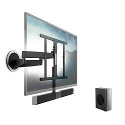 Nosač za TV + soundbar VOGELS NEXT 8375 SoundMount (40-65